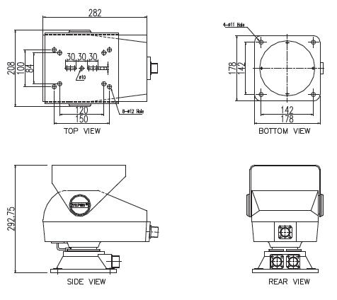 Wiring Diagram For Johnson Outboard Motor on wiring diagram for well pump control box